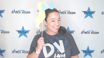 Dance Vision Studios Open House