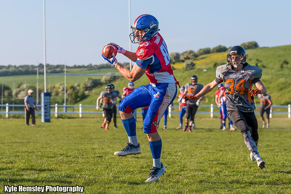 Sussex Thunder 46-14 Bristol Apache (£2 Single Downloads. Prints from £3.50)