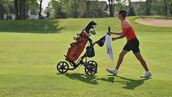 2022 Senior Golf Hype Video