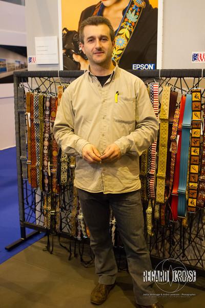 Salon de la Photo 2012