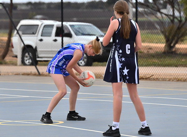 "SEMI FINALS ""15C"" Renmark v Loxton North"