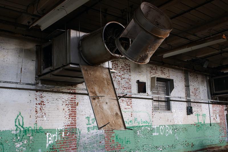 Turbine no more
