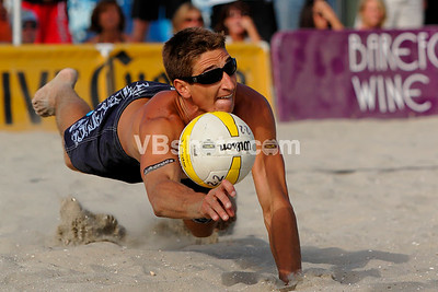 Pro Beach Volleyball 2008