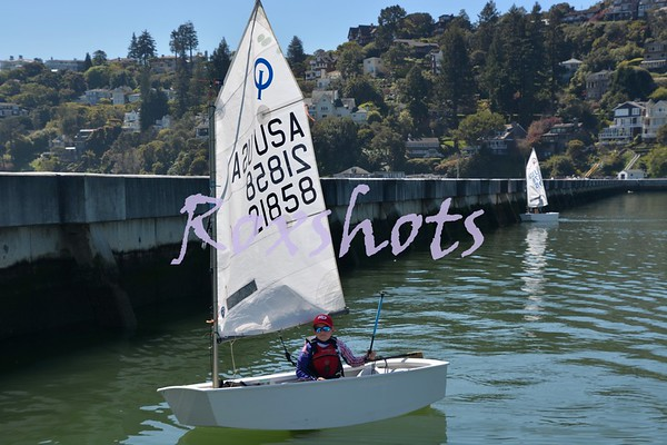 SF Cup between SFYC and StFYC, Sun. 3/31/19