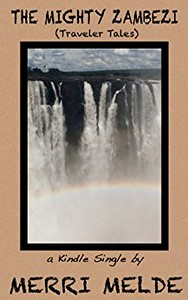 The Mighty Zambezi (Traveler Tales)