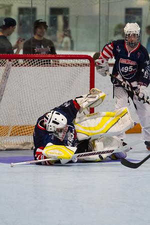 495ers AIHL Playoffs 04.27.2013