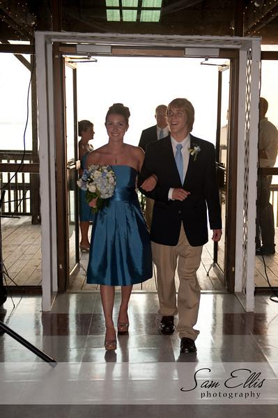 Lauren and Matt reception gallery