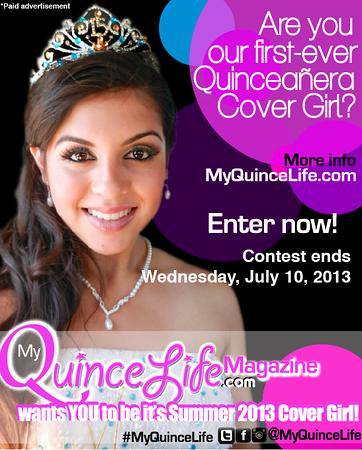MyQuinceLifeMagazine2013