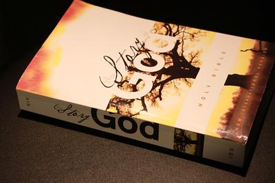 2011-06-04 - Worship