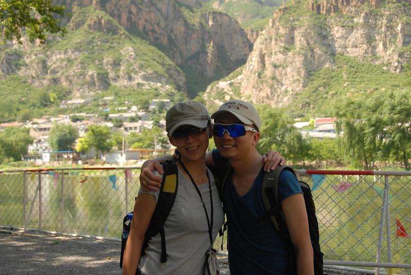 [20110730] MIBs @ Pearl Lake-珍珠湖 Day Trip (54).JPG