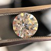 1.93 Old European Cut Diamond GIA L VS2 33