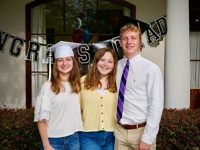 Graduation Weekend   2020