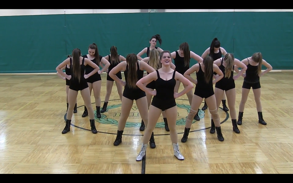 Prana Competition Team - Dance Preview HD Videos