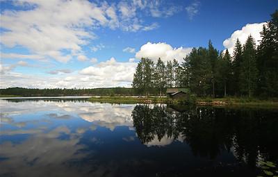 Finland & Zweden