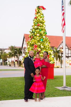 Gordon Family- Holiday2018