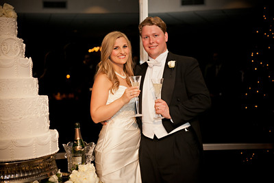 Michael and Caroline's Wedding | 12.31.11