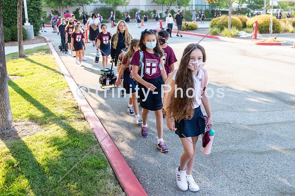 20200827 - First Day of School - Grammar