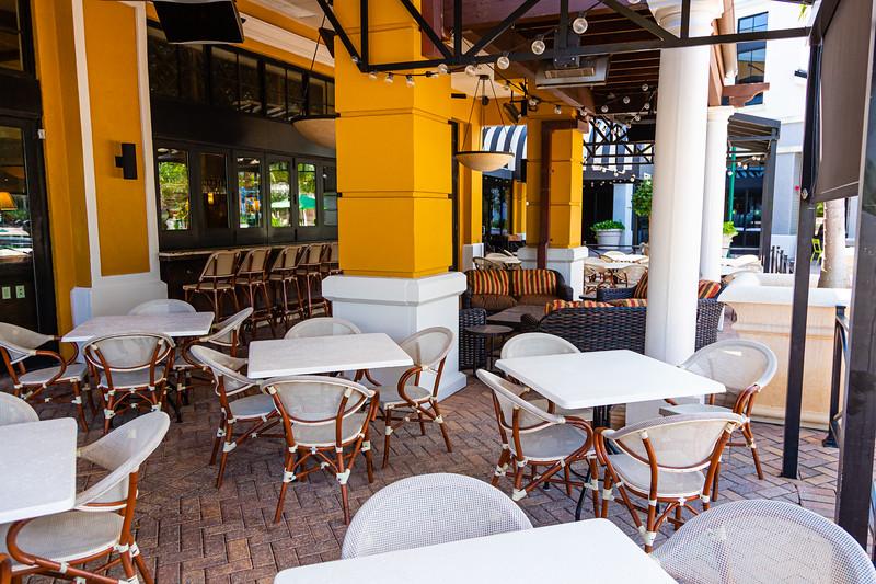 Bravo Cucina Italiana restaurant, located at 149 Soundings Ave, Jupiter, Florida on Tuesday, August 21, 2019. [JOSEPH FORZANO/palmbeachpost.com]