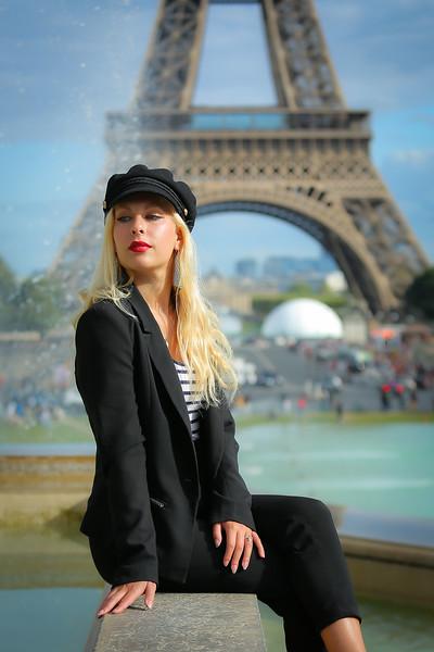 Mélanie B - Année 2019