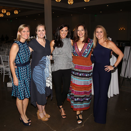 2018 Huckleberry Foundation Be The Good Luncheon and Fashion Show