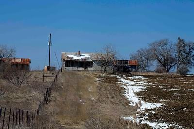 Texas Old Farms