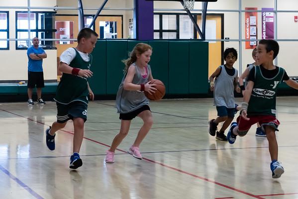 6-Ellie Basketball