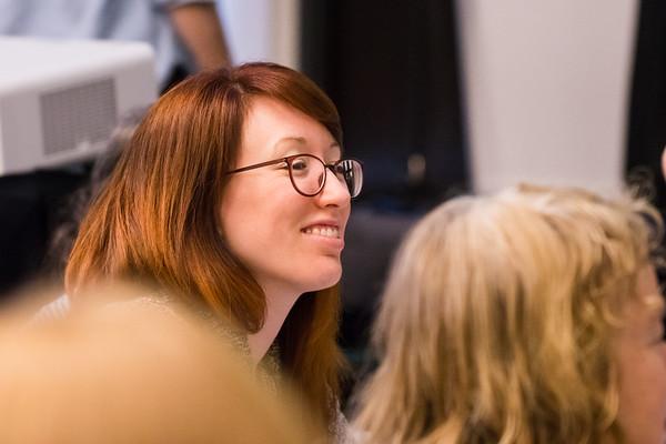 Cascadia Open Education Summit - Day 2
