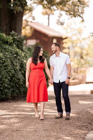 Aubrey & Tyler Eng 2020