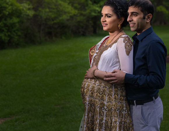 Kajal's Babyshower