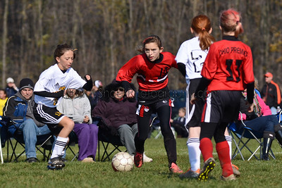 11 Girls FC Pittsburgh vs OP