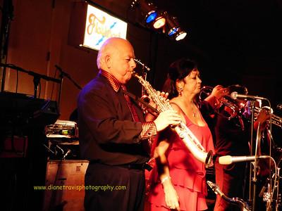 Party of the first part ~ Richmond Marriott ~ Dec 2011