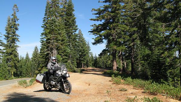 2009 Fall California Ride