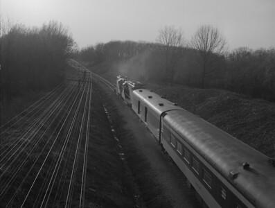 Grand Trunk Western—Trains