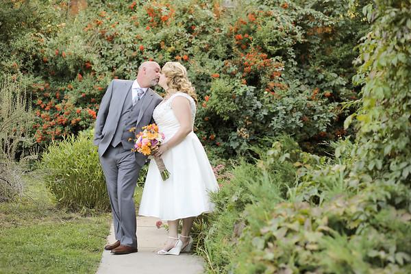 September 19, 2015 - Kat Mullins and Mat Hokanson