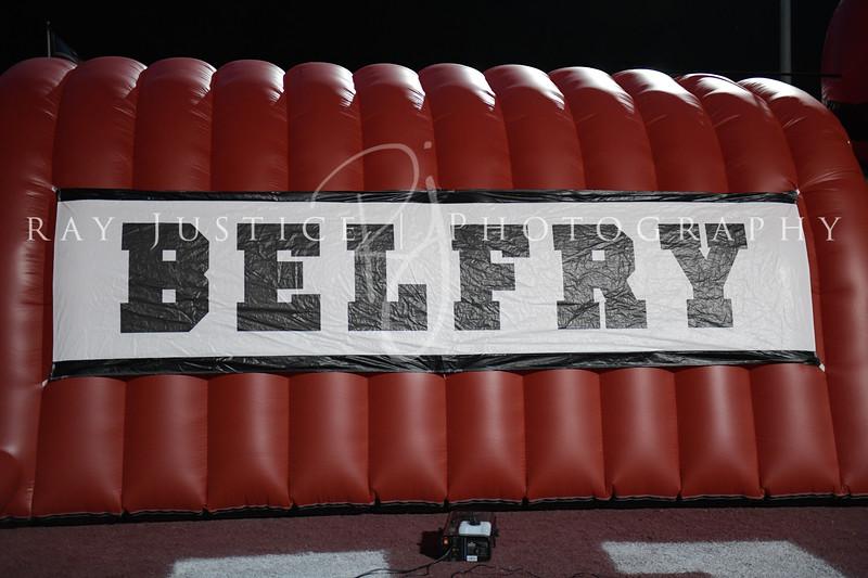 10-13-2017 Lawrence County @ Belfry