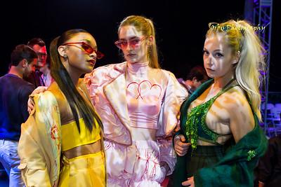 MassArt Fashion Show 2018