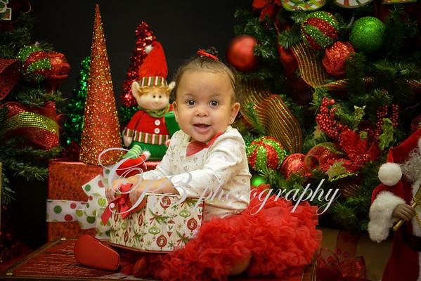 Paisley Britton Christmas 2015