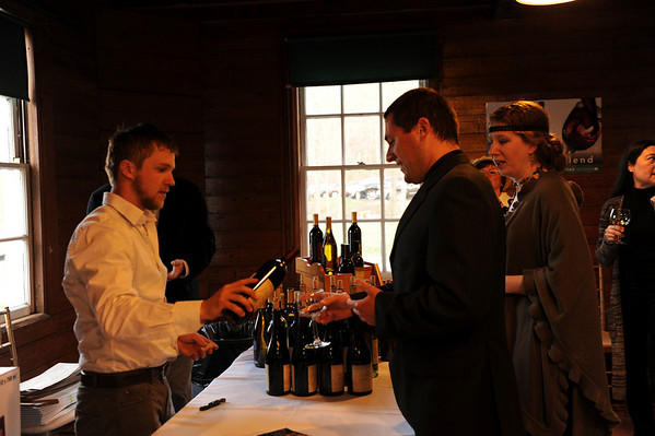 A Prohibition Peek at Hill-Stead Wines