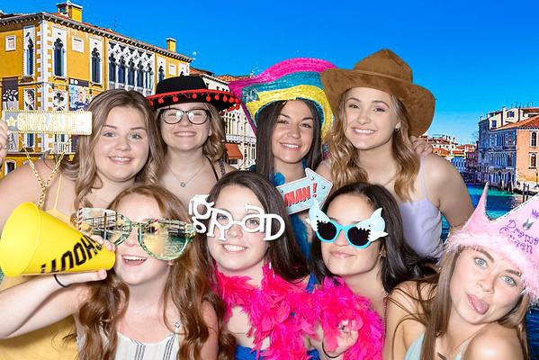 SHS Senior Night 2019
