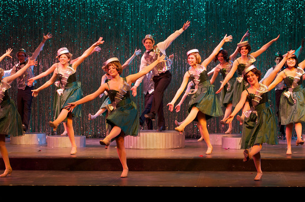 42nd Street 2011 - Nickel