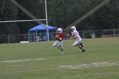 Morgan Wildcat Bowl 9-12-09