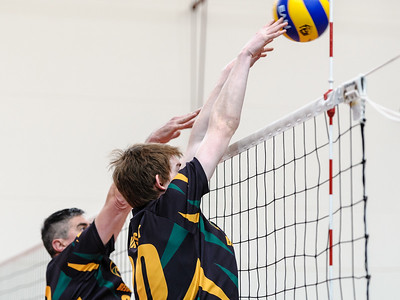2014 Div 1 Men - Bronze Medal Match