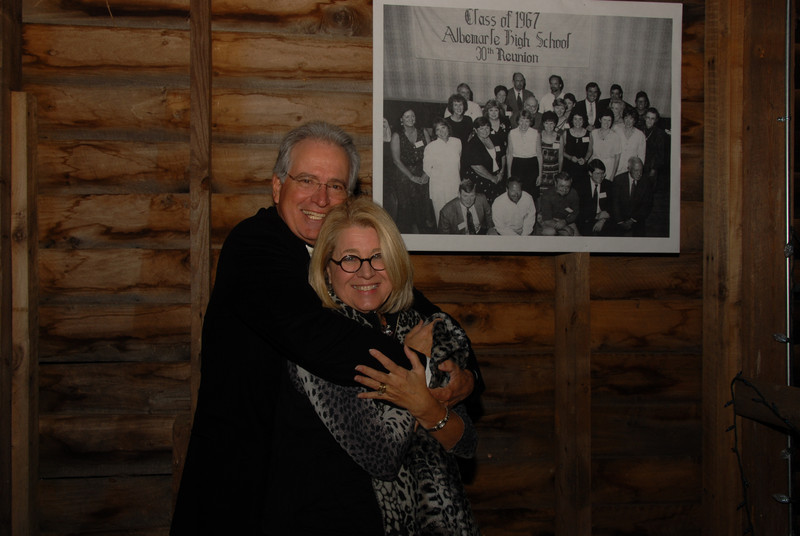 Greg and Betty Wolfery