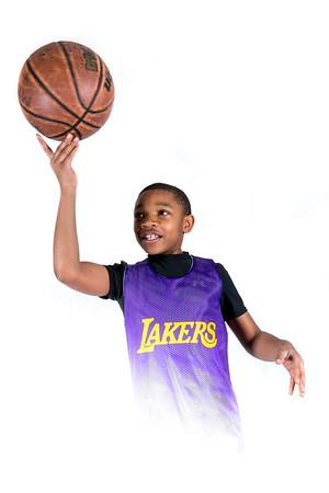 Maugansville Basketbal 2015