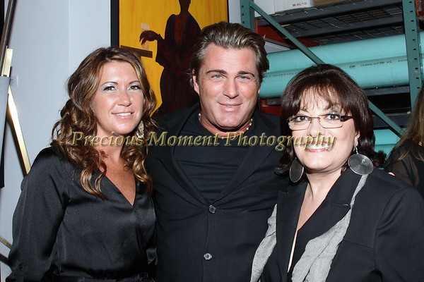 Tico Torres Art Show & After Party - Mac Fine Art - Miami