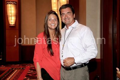 Mohegan Sun Casino - Employee of the Season - September 4, 2012