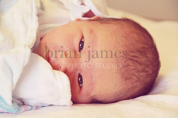 Tessa Newborn