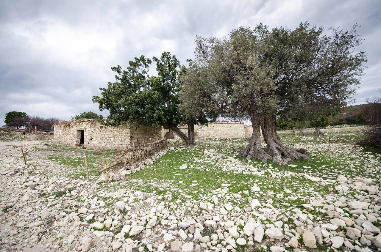 Parsata 'Ghost' Village | Vavla Rustic Retreat, Cypru