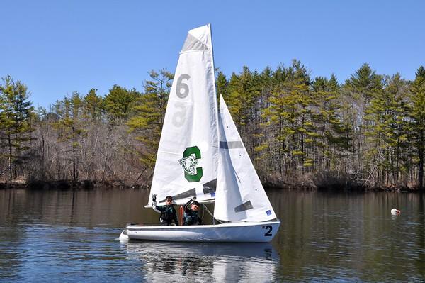 Sailing Practice