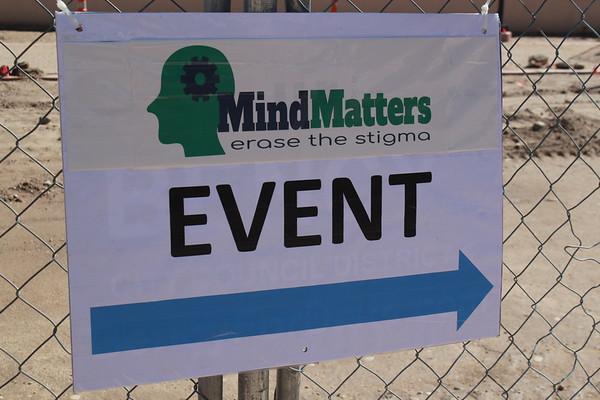 Nami Mind Matters Oct 1, 2017